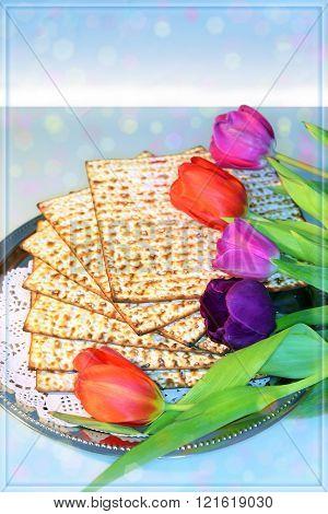 Jewish Holiday Of Passover