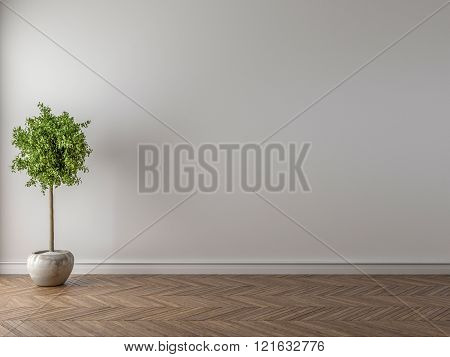Wall Art Background