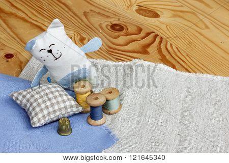 Soft Fantasy Hobby Handicraft