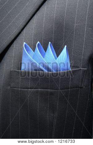 Suit Pocket