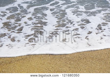 seashore beach background