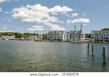 Mystic Seaport CT