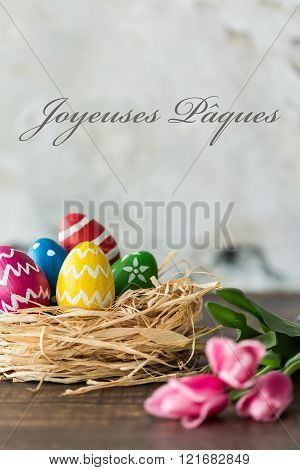 Have A Blessed Easter!