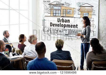 House Construction Design Architecture Ideas Concept