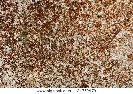 Colored Old Grunge Stone Texture