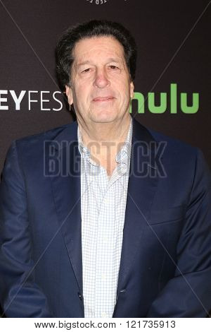 LOS ANGELES - MAR 13:  Peter Roth at the PaleyFest Los Angeles - Supergirl at the Dolby Theater on March 13, 2016 in Los Angeles, CA
