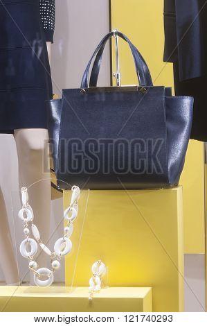 Fashiom  Retail Display