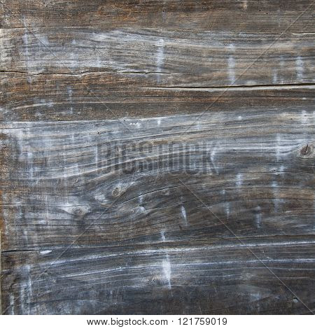 Highly Detailed Texture Of A Old Wooden Surface.