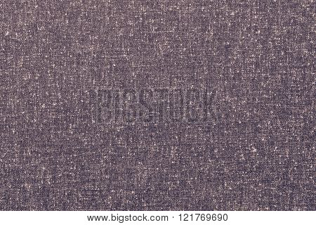 Abstract Speckled Texture Rough Fabric Of Pale Glamourous Color