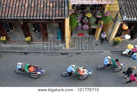 Hoian Old Town, Hoi An, Vietnam, Travel, Viet Nam