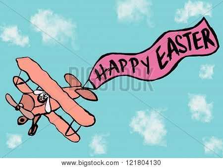 Fly Easter
