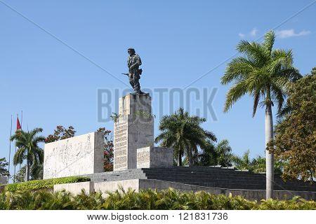 Che Guevara, Cuba