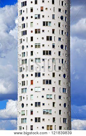 TARTU ESTONIA - MAY 1: Famous
