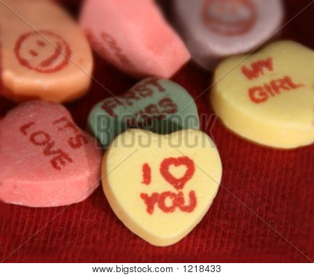 I Love You Valentine'S Day 5