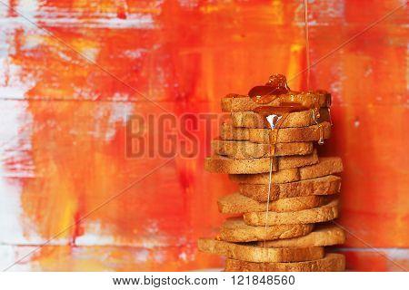 Toast & Honey
