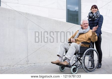 Love Between Father And Daughter
