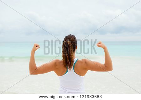 Fitness Motivation And Success