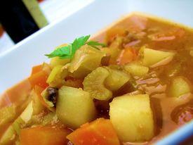 Tuscan Farmhouse Soup