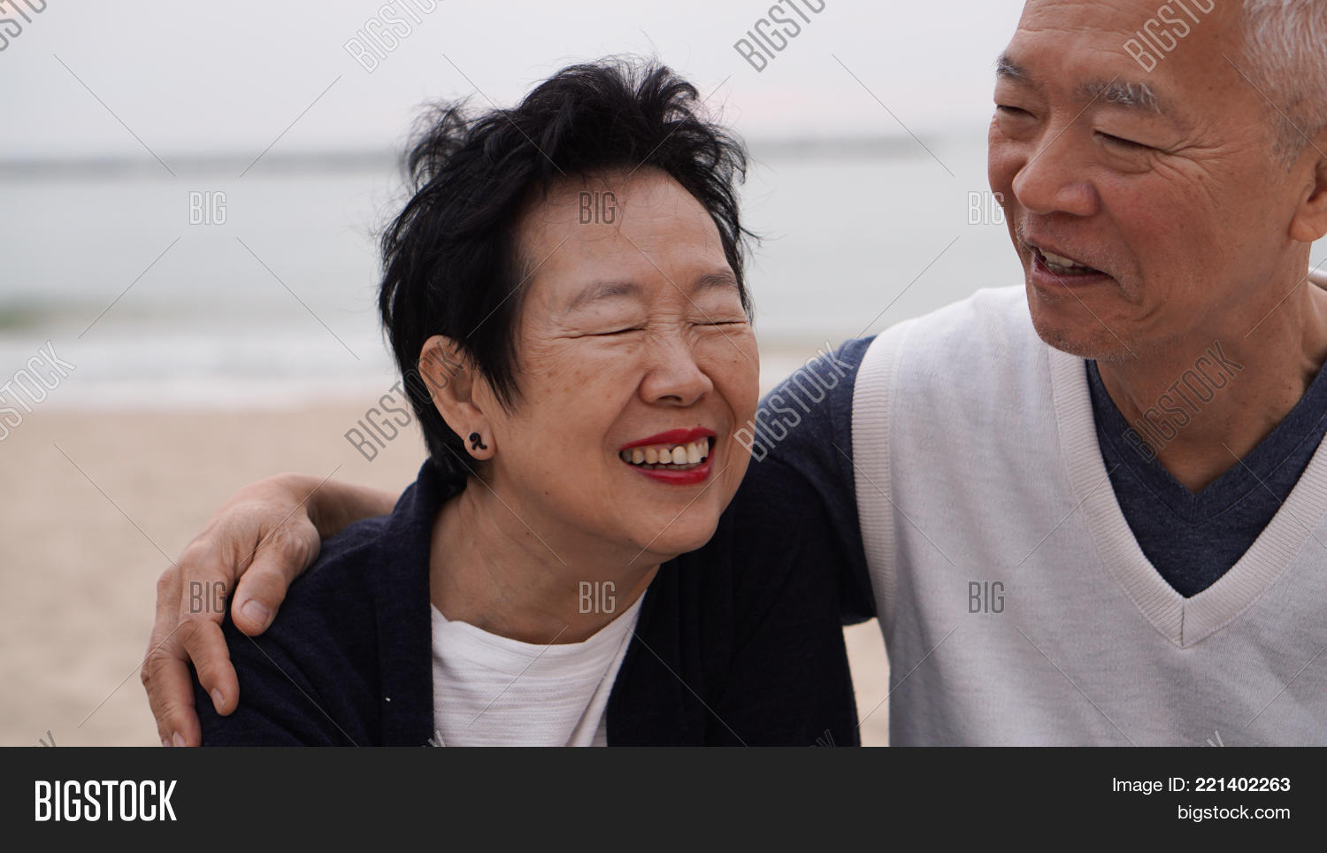 Free asian senior dating site