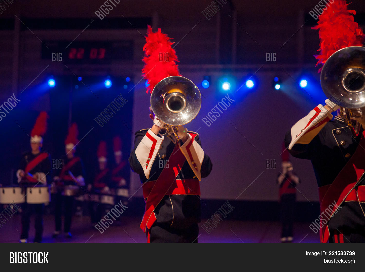 Details Music, Show Image & Photo (Free Trial)   Bigstock