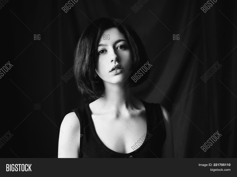 Black white art image photo free trial bigstock