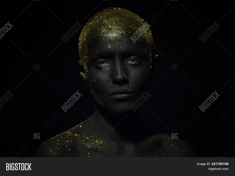 Portrait Beautiful Image Photo Free Trial Bigstock