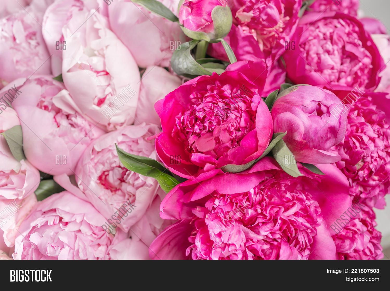 Elegant Bouquet Image Photo Free Trial Bigstock
