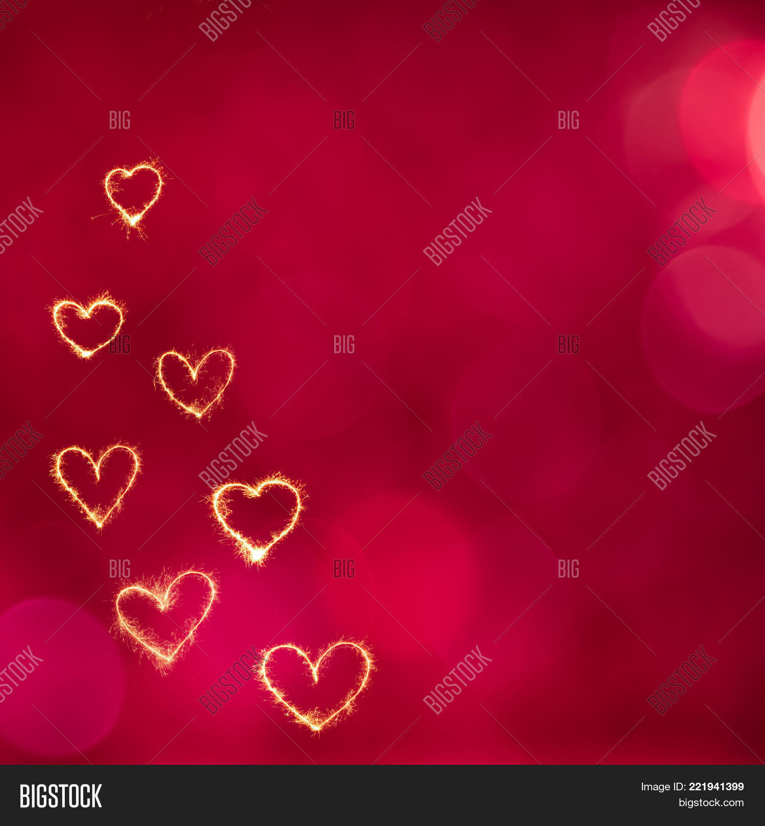 Beautiful Decorative Image & Photo (Free Trial) | Bigstock