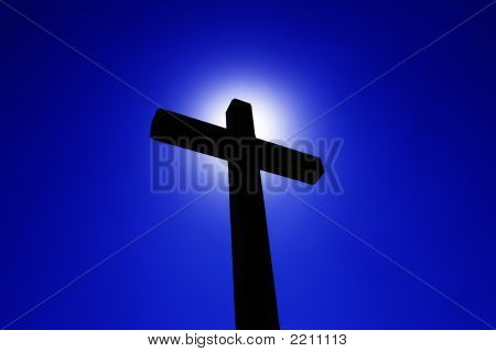 Cross In The Heaven