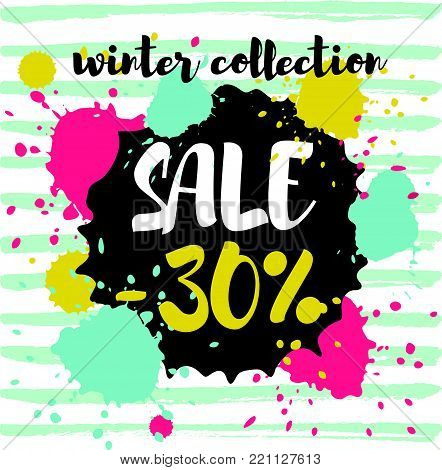 Winter Collection Sale