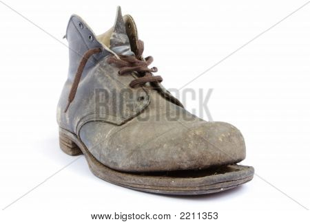Old Boot