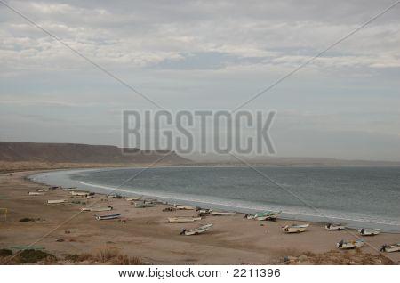 Ponga Beach