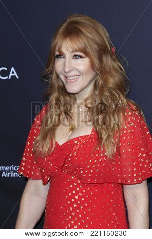 LOS ANGELES - JAN 6:  Charlotte TIlbury at the 2018 BAFTA Tea Party Arrivals at the Four Seasons Hotel Los Angeles on January 6, 2018 in Beverly Hills, CA