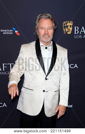 LOS ANGELES - JAN 6:  John Savage at the 2018 BAFTA Tea Party Arrivals at the Four Seasons Hotel Los Angeles on January 6, 2018 in Beverly Hills, CA