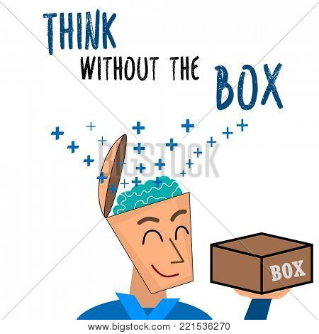 Think without the box