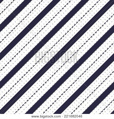Minimal lines vector seamless pattern, abstract background. Simple geometric design. Seamless lines vector minimalistic pattern, abstract background. Simple geometric design. Diagonal parallel stripes.