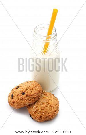 Milk And Cookies (orange Tube)