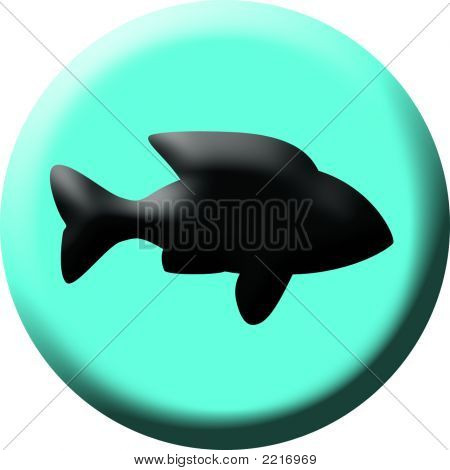Fish Button
