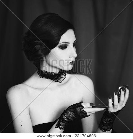 Black and white art monochrome photography. Black and white art monochrome photography. Black and white creative photography. Black and white conceptual image. Beautiful black and white background.