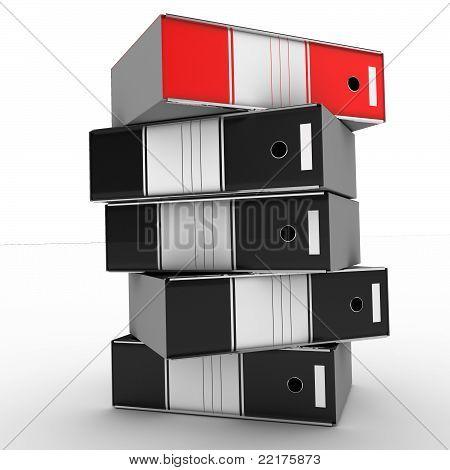 office folders