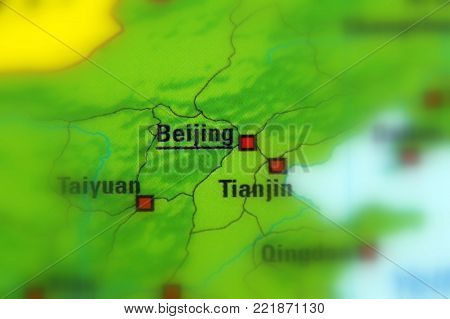 Beijing, formerly known as Peking, is the capital of the People's Republic of China