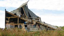 Cheap Real Estate