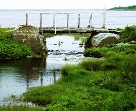 Rustic Bridge 2