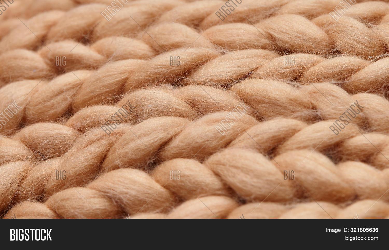 Merino Wool Handmade Image Photo Free Trial Bigstock