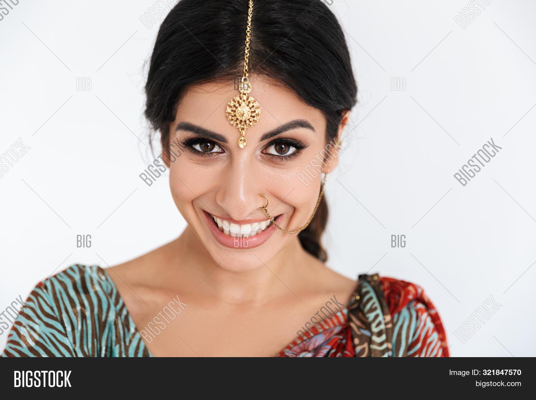 Photo Gorgeous Hindus Image Photo Free Trial Bigstock