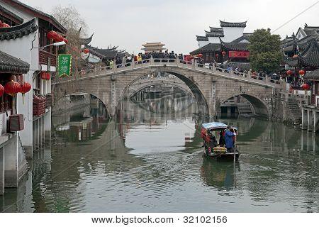 ShangHai QiBao
