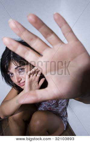 Woman Terrorized By A Stalker