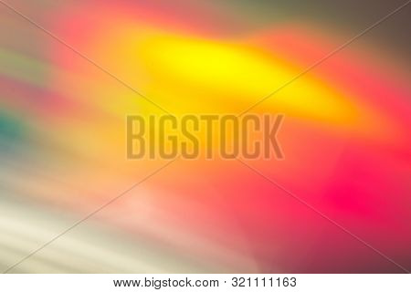 colorful abstract background, vibrant color, unusual light effect