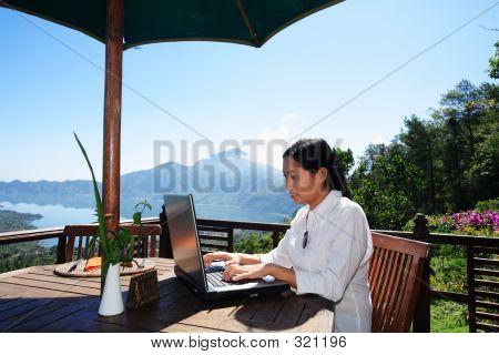 Work Anywhere