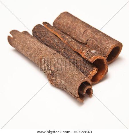 Cinamon bark sticks